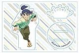 忍たま乱太郎 食満 留三郎 アクリルフィギュアスタンド 10