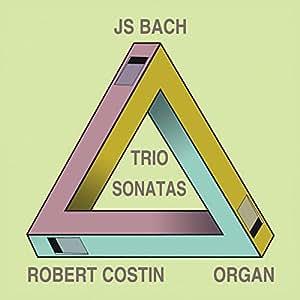 Bach, J.S.: Trios for Organ