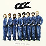 CCC-CHALLENGE COVER COLLECTION- 画像
