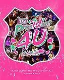 4U 1st Live!!!「The Pres