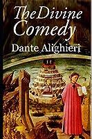 The Divine Comedy(Dante Alighieri)