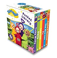 Teletubbies Little Library for Little Hands 【You&Me】 [並行輸入品]