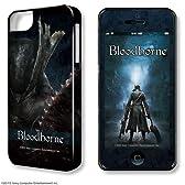 ライセンスエージェント デザジャケット「Bloodborne」iPhone 5/5Sケース&保護シート DJGA-IPB4-m01