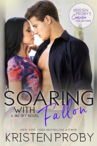 Soaring with Fallon: A Big Sky Novel (English Edition)
