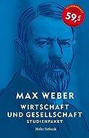 Max Weber-studienausgabe: Wirtschaft Und Gesellschaft. Studienpaket Bande I/22,1-5 + I/23; 6 Bande