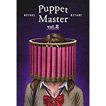 Puppet Master vol.2 (English Edition)