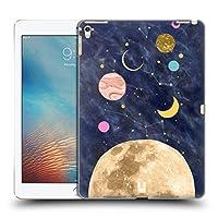 Head Case Designs ムーン マーブル・ギャラクシー ハードバックケース iPad Pro 9.7 (2016)