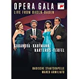 Opera Gala - Live From Baden-Baden [DVD] [Import]