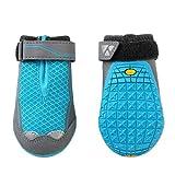 犬用靴 Grip Trex (グリップトレックス) S ブルースプリング 4個入り
