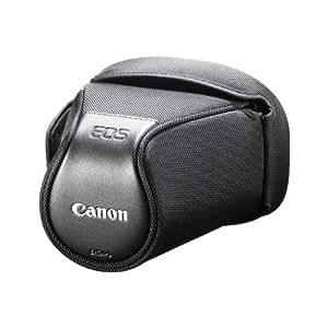 Canon デジタルカメラケース ブラック EH24-L