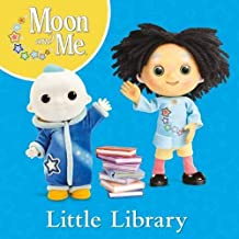 Little Library (Moon and Me)