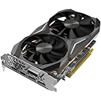 GeForce GTX 1070 Ti Mini 8 GB