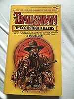 Trailsman 023: Comstock