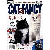 Cat Fancy [US] April 2010 (単号)