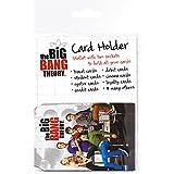 (ビッグバン・セオリー/ギークなボクらの恋愛法則) The Big Bang Theory オフィシャル商品 カードケース パスケース