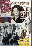 私のこだわり人物伝 (2005年6/7月) (NHK知るを楽しむ (火))
