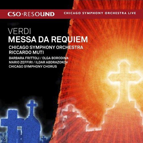ヴェルディ : レクイエム / Verdi : Messa da Requiem [2SACD Hybrid] [輸入盤] [日本語解説付]
