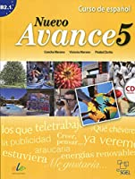 Nuevo Avance 5 Student Book + CD B2.1