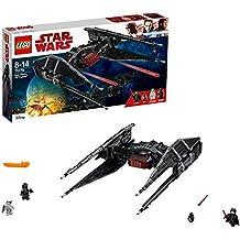Lego Star Wars Kylo Ren's TIE Fighter 75179 Playset Toy