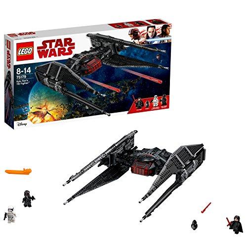 レゴ(LEGO) スター・ウォーズ カイロ・レンの TIE ファイター™ 75179