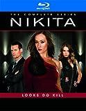 NIKITA / ニキータ (初回限定生産)13枚組 [Blu-ray]
