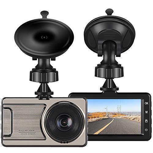 Wetoph ドライブレコーダー CP05 車載カメラ 高画...