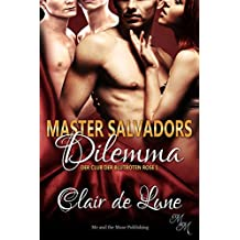 Master Salvadors Dilemma (Der Club der blutroten Rose 1) (German Edition)