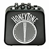 DANELECTRO HONEY TONE 1W ミニアンプ  137X133X64mm N-10 BLK