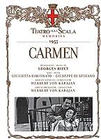 1955 Carmen (Teatro Alla Scala)