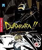 デュラララ!! 第1期 コンプリートボックス (TVシリーズ全24話+未放送2話 計26話収録)[Blu-ray](海外inport版)