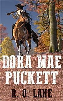 Dora Mae Puckett by [Lane, R. O.]