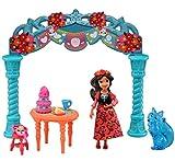 ディズニー アバローのプリンセス エレナ プチコレクション エレナのパーティー