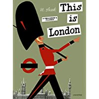This is London (This is . . .)