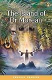*ISLAND OF DR MOREAU PGRN3 (Penguin Readers, Level 3)