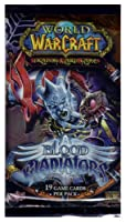 World of Warcraft Blood of Gladiator 1 pack