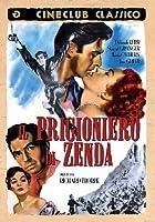Il Prigioniero Di Zenda (1952) [Italian Edition]