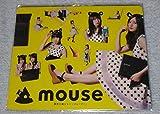乃木坂46 マウスパッド mouse 白石麻衣
