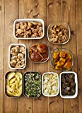 つきの家族食堂 作り置き弁当 (バラエティ) 画像