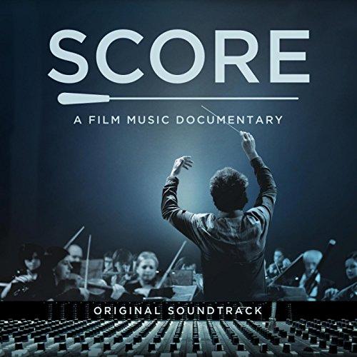 Score: A Film Music Documentary (Original Soundtrack)