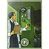 Power Grid: The Stock Companies Board Game