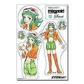GUMI(VOCALOID3 Megpoid Sweet)シール