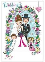 RACHEL  ELLEN  WEDDING CARD 結婚祝いカード