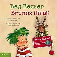 Brunos Weihnachtslieder