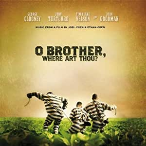O BROTHER, WHERE ART THOU? [2LP] (PICTURE DISC) [12 inch Analog]