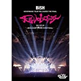 """BiSH NEVERMiND TOUR RELOADED THE FiNAL """"REVOLUTiONS""""(DVD)"""