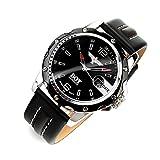 (ボーイロンドン) BOY LONDON ファッション 腕時計 BLD103-B (男性) [並行輸入品] LUXTRIT