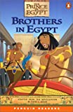 *PRINCE OF EGYPT                   PGRN3 (Penguin Readers (Graded Readers))