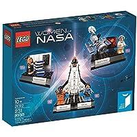 レゴ (LEGO) アイデア Women of NASA 21312