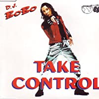 Take control [Single-CD]