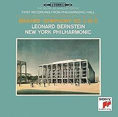 ブラームス:交響曲第2番&第3番(期間生産限定盤)